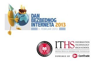 besplatan kurs ITHS deci povodom dana bezbednog interneta