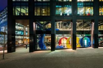 google kancelarije u dablinu