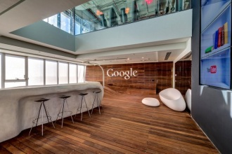 google kancelarije u tel avivu