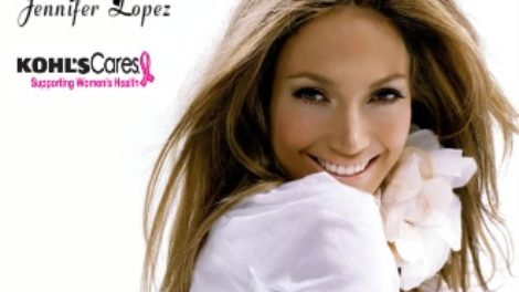 Jennifer Lopez u borbi protiv raka dojke