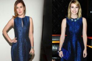 Ko nosi bolje Emma vs Rumer?