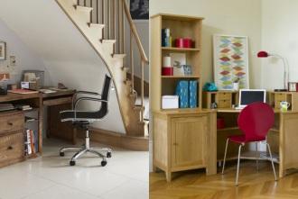radni prostor u stanu