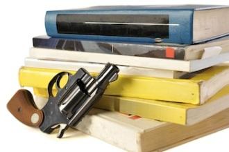 americki nastavnici ce nositi oruzje u skolama