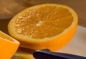 kolac od narandze