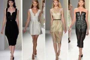 Calvin Klein prolece leto 2013