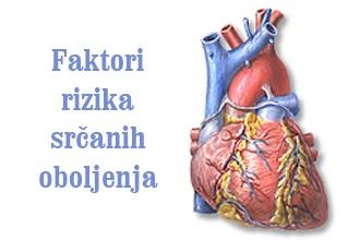 faktori rizika srcanih oboljenja