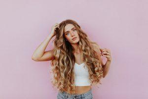 Hranom protiv opadanja kose