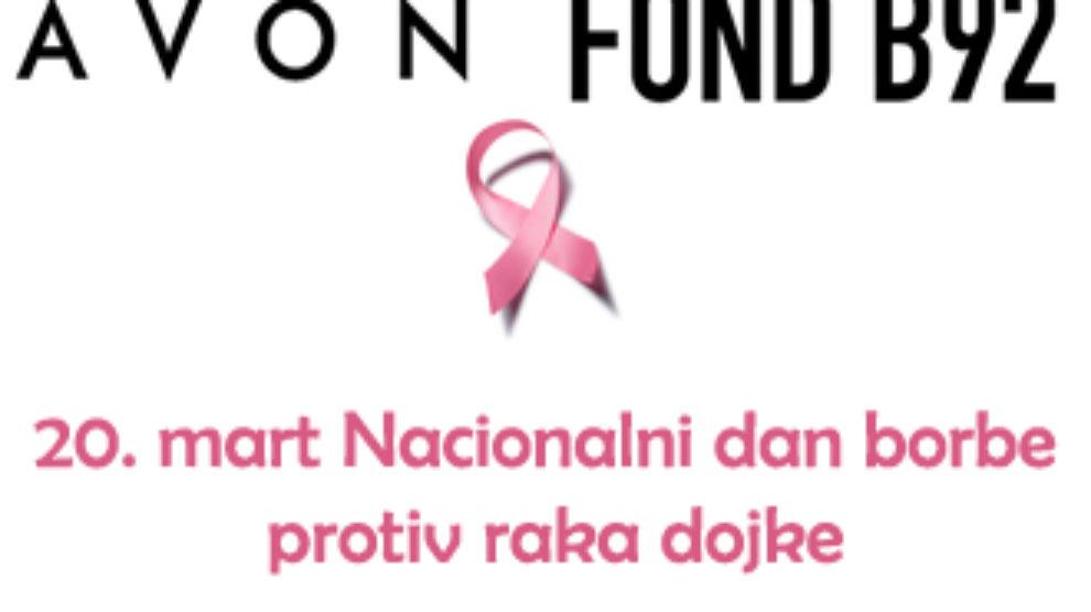 I Srbija ima Nacionalni dan borbe protiv raka dojke