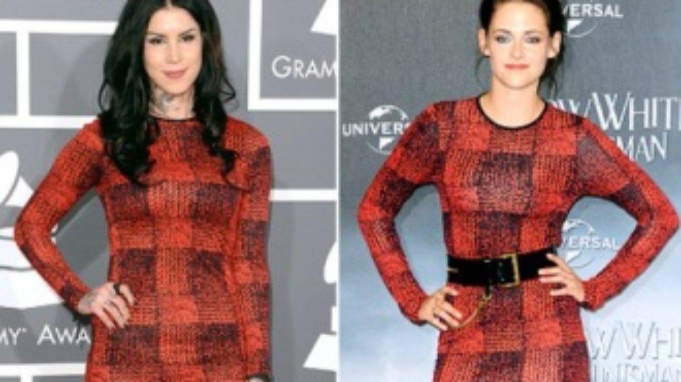 Kristen vs Kat ko nosi bolje?