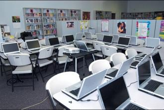 Nove tehnologije ulaze u skole