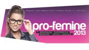 Pro femine 2013
