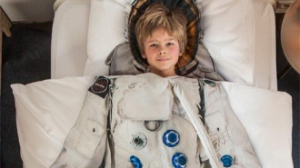 Spavanje sa stilom za najmladje