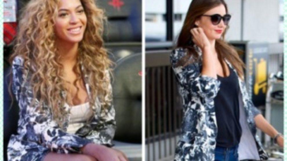 Beyonce vs Miranda ko nosi bolje?
