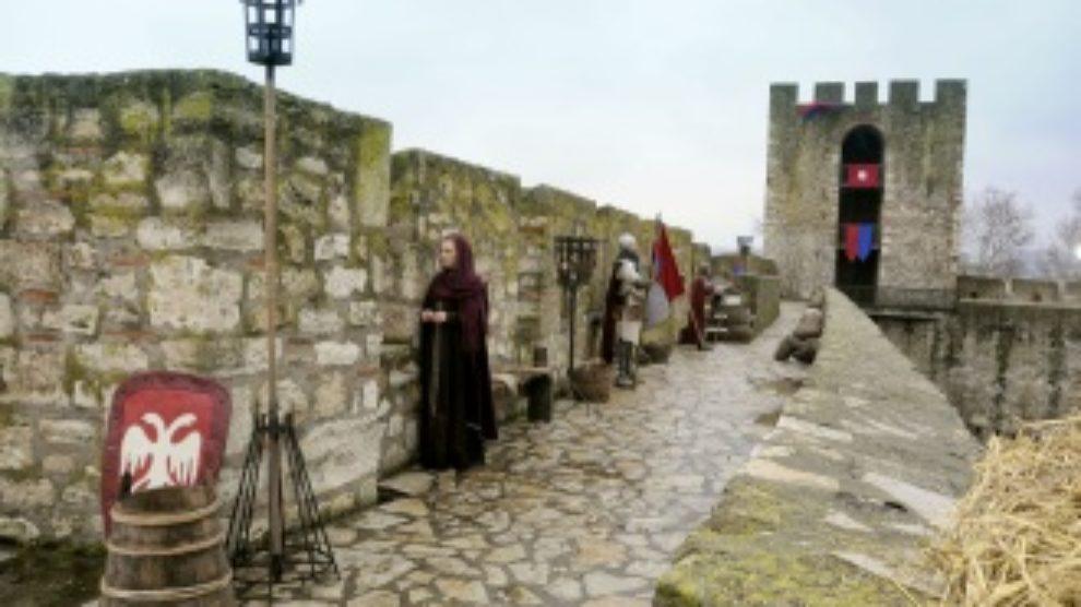 Film o srpskoj princezi Oliveri