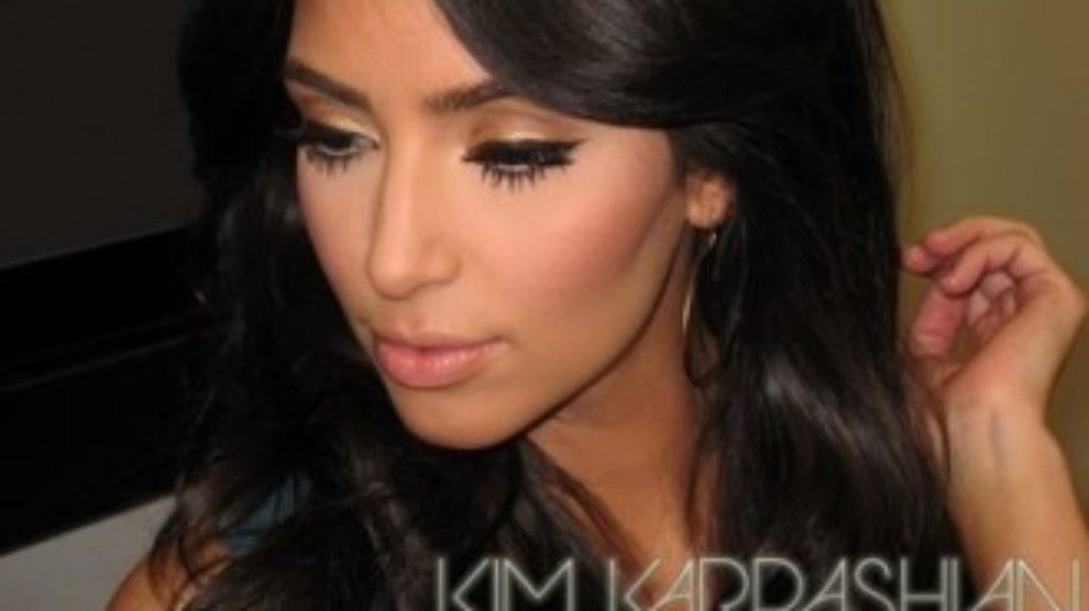 Savrsen ten poput Kim Kardashian