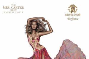 Cavalli photoshopirao Beyonce!