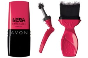 Avon Color Mega Effects maskara