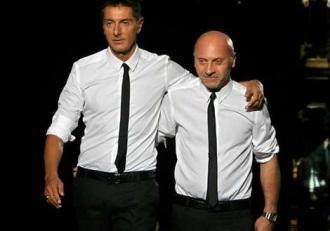 Dolce&Gabbana zatvorili sve radnje u Milanu!