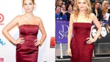 Kate vs Michelle ko nosi bolje?