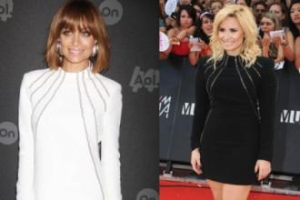 Nicole vs Demi ko nosi bolje?