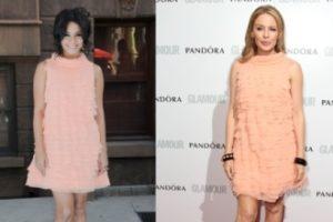 Vanessa vs Kylie ko nosi bolje?