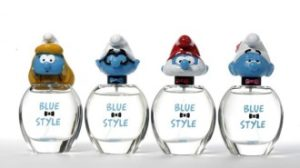 Blue Style – strumpf parfemi