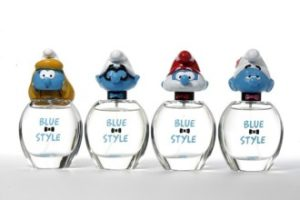 Blue Style - strumpf parfemi
