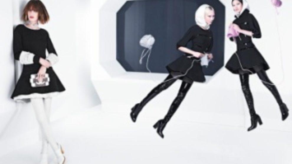 Chanel jesenja kolekcija predstavljena na drustvenim mrezama