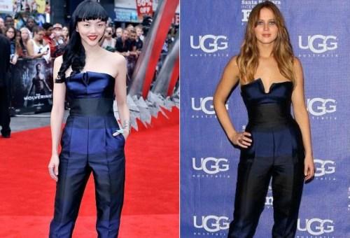 Jennifer vs Rila ko nosi bolje?