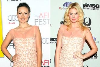 Kate vs Olivia ko nosi bolje?