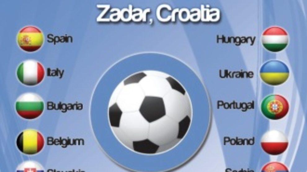 Međunarodni turnir u malom fudbalu za osobe sa dijabetesom