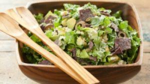 Meksicka Cezar salata