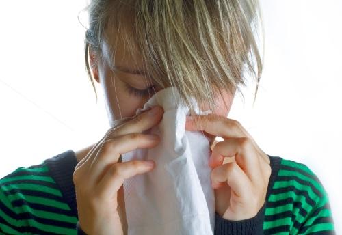 Polenska alergija i kako se zastititi