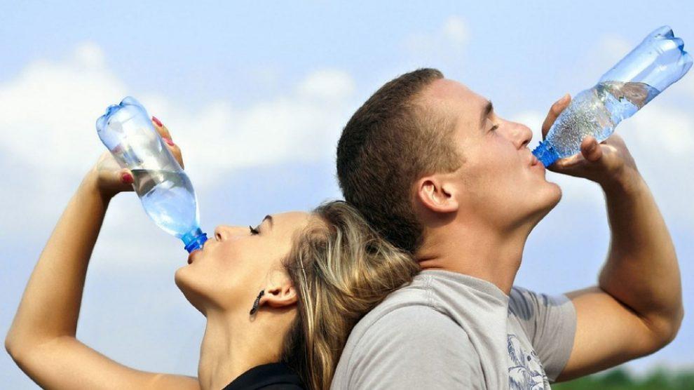 6 razloga da pijete više vode