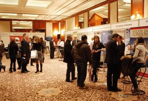 Besplatni kursevi BusinessAcademy na MBA fair