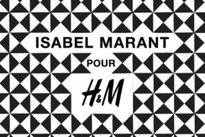 Isabel marant za HM