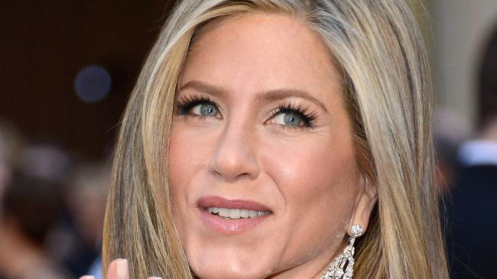 Jennifer Aniston jede placentu za mladolikost?