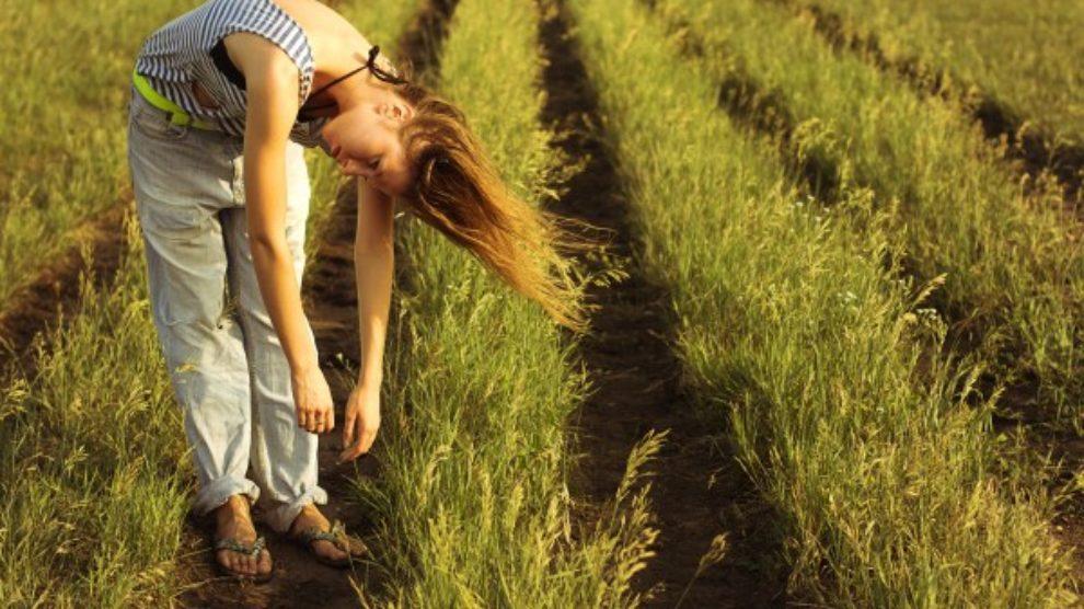 Kako sprečiti rascvetale krajeve kose?