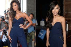 Nicole vs Naya ko nosi bolje?