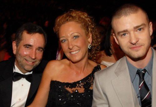 Uhapsena tetka Justina Timberlakea!