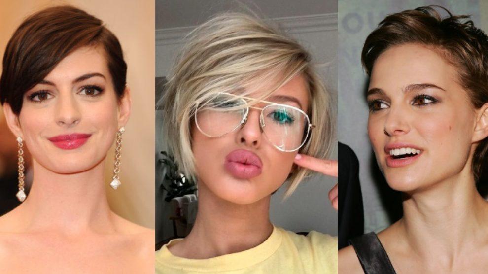 5 razloga za kratku kosu