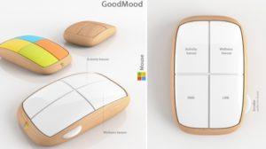 Good Mood Microsoft miš