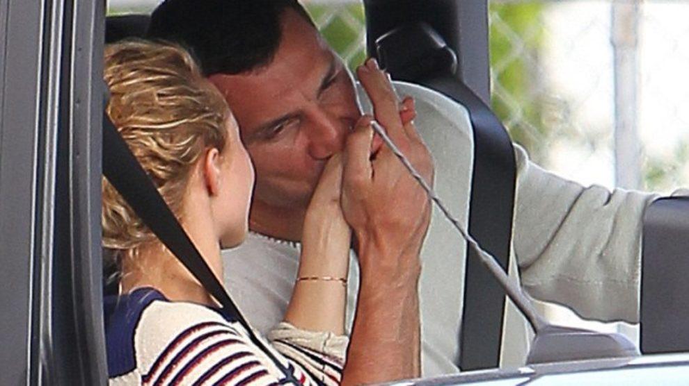 Hayden potvrdila veridbu sa Klitschkom!