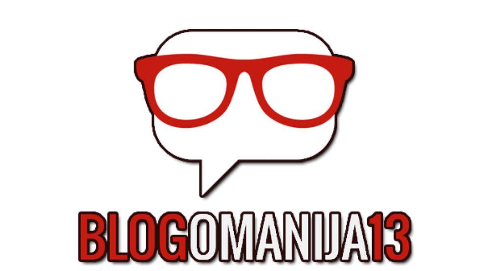 I bi #BlogomanijaUp!