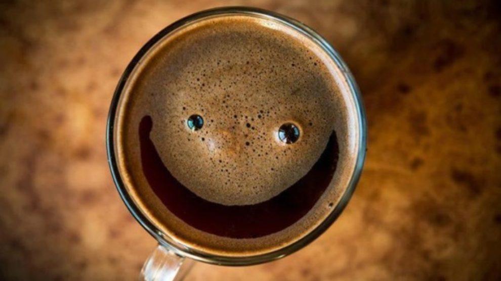 Kad je najbolje vreme za kafu?