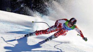 Kreativac na skijama: Nevena Ignjatović