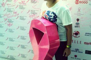 #Mamming – online podrška borbi protiv raka dojke