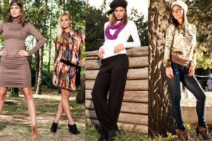 Modni trendovi: Ginna Fashion
