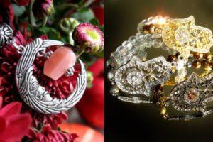 Nova kolekcija Ljubav Vera Nada nakita