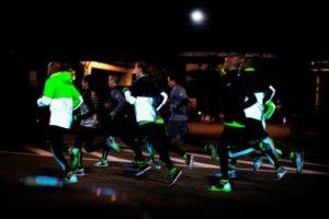 Nova Nike zimska kolekcija za trčanje